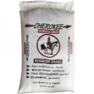 Cherokee Bermuda Grass Seed