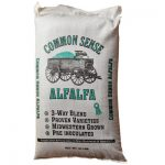Common Sense Alfalfa Seed
