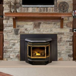How do Quadra-Fire pellet stoves work?