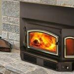 Quadra Fire 5100i Wood Stove