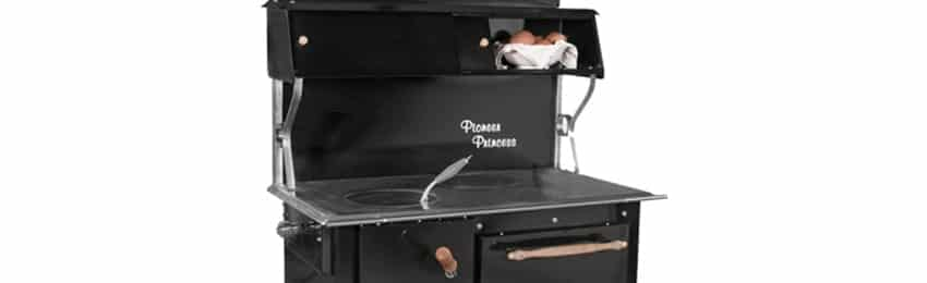 Pioneer Cookstoves