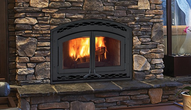 Astria Wood Fireplaces